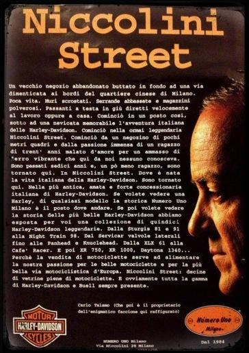 niccolini street 2000
