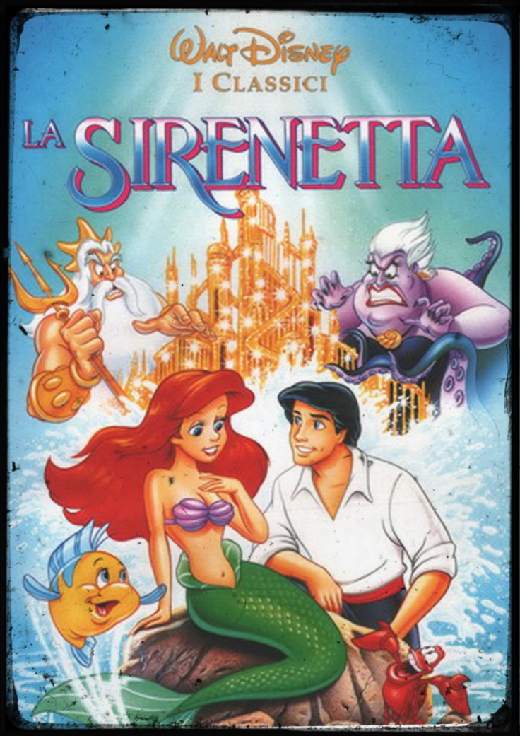 sirenetta